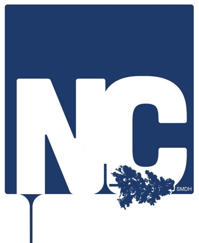 LogoBlueFallenWell